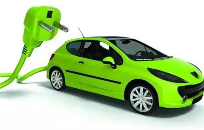 财经观察:德国车企发力布局中国新能源市场