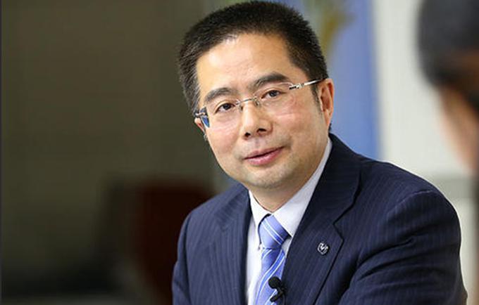 张宝林获任新职 中国兵器装备集团推荐朱华荣任长安汽车董事长